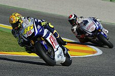 MotoGP - Yamahas Entscheidung akzeptiert: Jarvis: Lorenzo wollte lieber Spies
