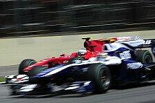 Formel 1 - Nico Hülkenberg