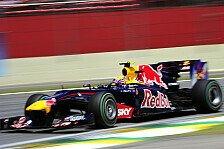 Formel 1 - Red Bull setzte auf sportliche Fairness