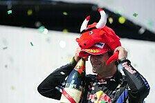 Formel 1 - Webber versteht Teamorder-Haltung bei RBR