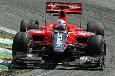 Formel 1 - Aus dem Automobilbereich: Russische Investoren an Virgin interessiert