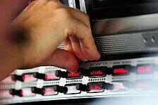Formel 1 - Bilderserie: Lang lebe das Radio!