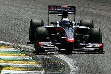 Formel 1 - Der Kampf um das letzte Cockpit: Christian Klien