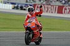 MotoGP - Stoner-Comeback: Die Antworten