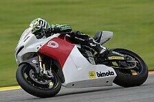 Superbike - Bimota sorgt f�r Debatten: Lockerung der Einstiegskriterien f�r die WSBK?