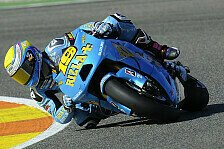 MotoGP - Verantwortlichem tut es leid: Suzuki sieht Imageschaden wegen Motorproblemen