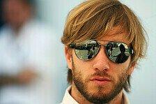 Formel 1 - Senna, Liuzzi oder Heidfeld: Kubica-Nachfolge: Suche hat begonnen