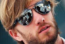 Formel 1 - Keine neue Situation: Heidfeld �u�ert sich zu Kubica & Lotus Renault