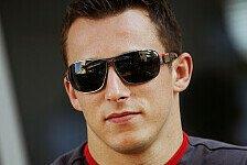 Mehr Motorsport - Die Messlatte liegt hoch: Ex-Formel 1-Pilot Christian Klien im Tourenwagen