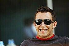 Formel 1 - Motorsport sollte man simpel halten: Christian Klien versteht die Formel 1 nicht mehr