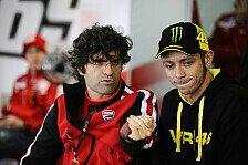 MotoGP - Die erste Aufregung ist vorbei: Preziosi muss jetzt wie ein Ingenieur denken