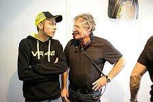 MotoGP - Mindestens eine Nacht im Krankenhaus: Rossi bereits an Schulter operiert