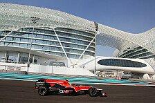 Formel 1 - Virgin verlässt sich erneut voll auf CFD