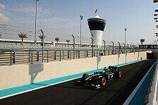 Formel 1 - Der beste Austragungsort f�r die Formel 1: 'Heimrennen' f�r Kovalainen und Petrov