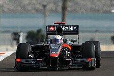 Formel 1 - Ganze Tag lief nicht gut: Christian Klien