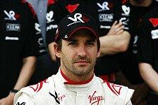 Formel 1 - Glock: 2010 harter Test für Virgin