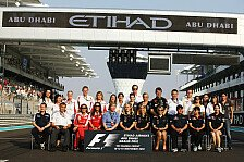 Formel 1 - Als Basis f�r Concorde-Gespr�che: Teams lassen F1-Medienrechte bewerten