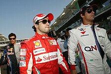 Formel 1 - Ger�cht stimmt nicht: Di Grassi: Keine geheimen Infos an Ferrari