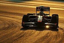 Formel 1 - Suchen immer junge, talentierte Fahrer: Maldonado, Kr�l & Valsecchi testen f�r HRT