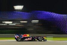 Formel 1 - Fahrt in die D�mmerung: Abu Dhabi GP: Streckenvorschau