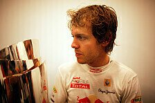 Formel 1 - N�chste Station: Berlin: Vettel-Party in der Hauptstadt