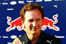 Formel 1 - K�nstliche �berholman�ver: Verstellbarer Heckfl�gel: Horner hat Bedenken