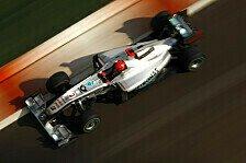 Formel 1 - Mercedes: Darum läuft es 2011 besser