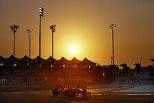 Formel 1 - Die Sorgen der Franzosen: Frankreich fordert umweltschonenden GP