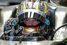 Formel 1 - Es war unglaublich: Davide Valsecchi