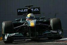 Formel 1 - Proton will Renault-Team teilweise übernehmen