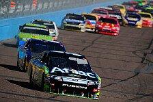 NASCAR - Der spannendste Titelkampf seit Einf�hrung des Chase : Carl Edwards gewinnt Spritpoker in Phoenix