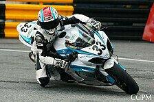 Bikes - Den Verletzungen erlegen: Macau: Todesfall im Qualifying