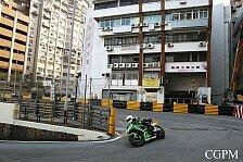 Bikes - Rutter abgeh�ngt: MacauGP - Easton gewinnt das Rennen