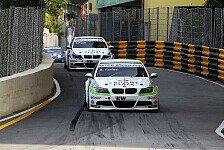 WTCC - Privatteams unter die arme Greifen: M3 Hauptgrund f�r den BMW-R�ckzug