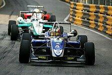 Mehr Motorsport - Startposition in Macau nicht ganz so entscheidend: Macau: Provisorische Pole f�r Da Costa