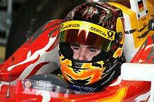 F3 Euro Series - N�chste Karrierestufe: Daniel Abt freut sich auf den Saisonauftakt