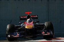 Formel 1 - Buemi & Alguersuari bleiben bei Toro Rosso