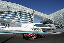 Formel 1 - Erstes DRS-Rennen abwarten: Kein Abu-Dhabi-Umbau 2011