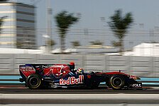 Formel 1 - Buemi: STR6 definitiv beeindruckend