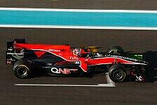 Formel 1 - Glock dementiert Wechsel-Gerüchte