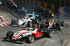 Mehr Motorsport - Macau Grand Prix
