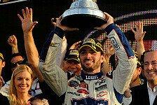 NASCAR - Bilder: Ford 400 - 36. Lauf