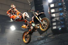 NIGHT of the JUMPs - Die ganze Action live: Live-�bertragung aus Wien