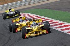 Mehr Motorsport - Spannung bis zur letzten Runde : AutoGP - Sirotkin holt ersten Sieg
