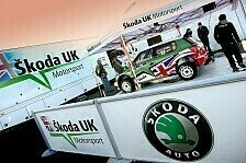 Mehr Rallyes - IRC - Großbritannien - 11. Lauf