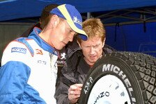 WRC - Richard Burns (1971-2005)