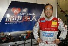 Mehr Motorsport - Starker Auftritt in Bathurst: Beide Audi in der ersten Startreihe
