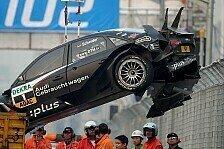 DTM - Safety first: Technik-Feature: Die Crashnasen