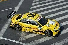 DTM - Andere verdienen Neuwagen mehr: Coulthard hofft auf Vertragsverl�ngerung