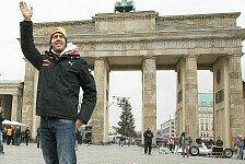 Formel 1 - Heppenheim ehrt Vettel